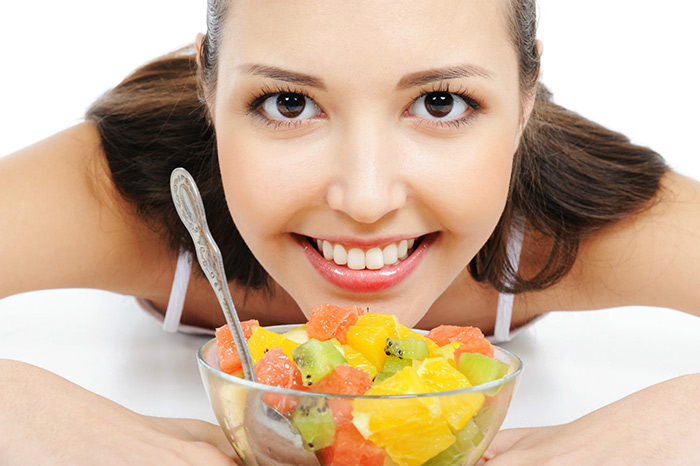 Secrets to Healthy Skin: Food