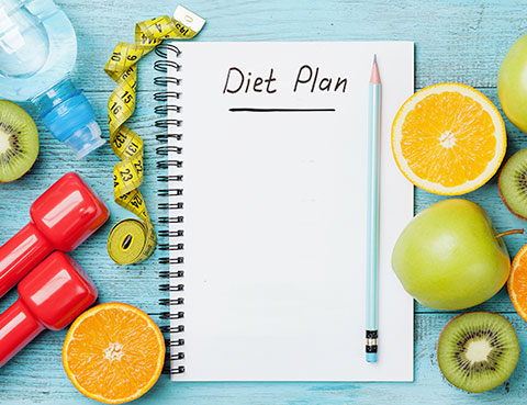 How to choose the right diet plan