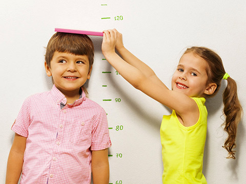 child height predictor