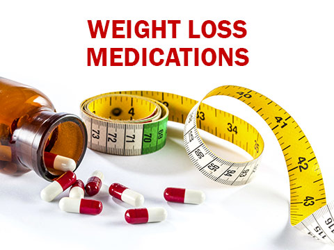 medications to lose weight